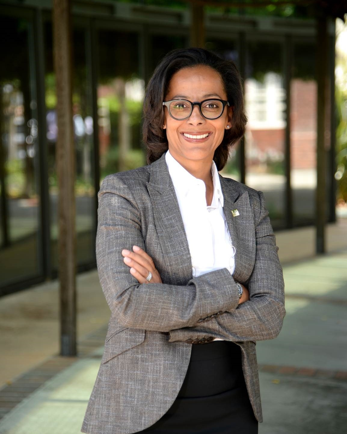 Renata Simril - President & CEO LA84 Foundation