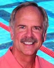 John Naber - Five-time swimming Olympic medalist
