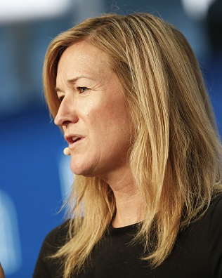 Ann Hand - CEO and Chairman, Super League Gaming