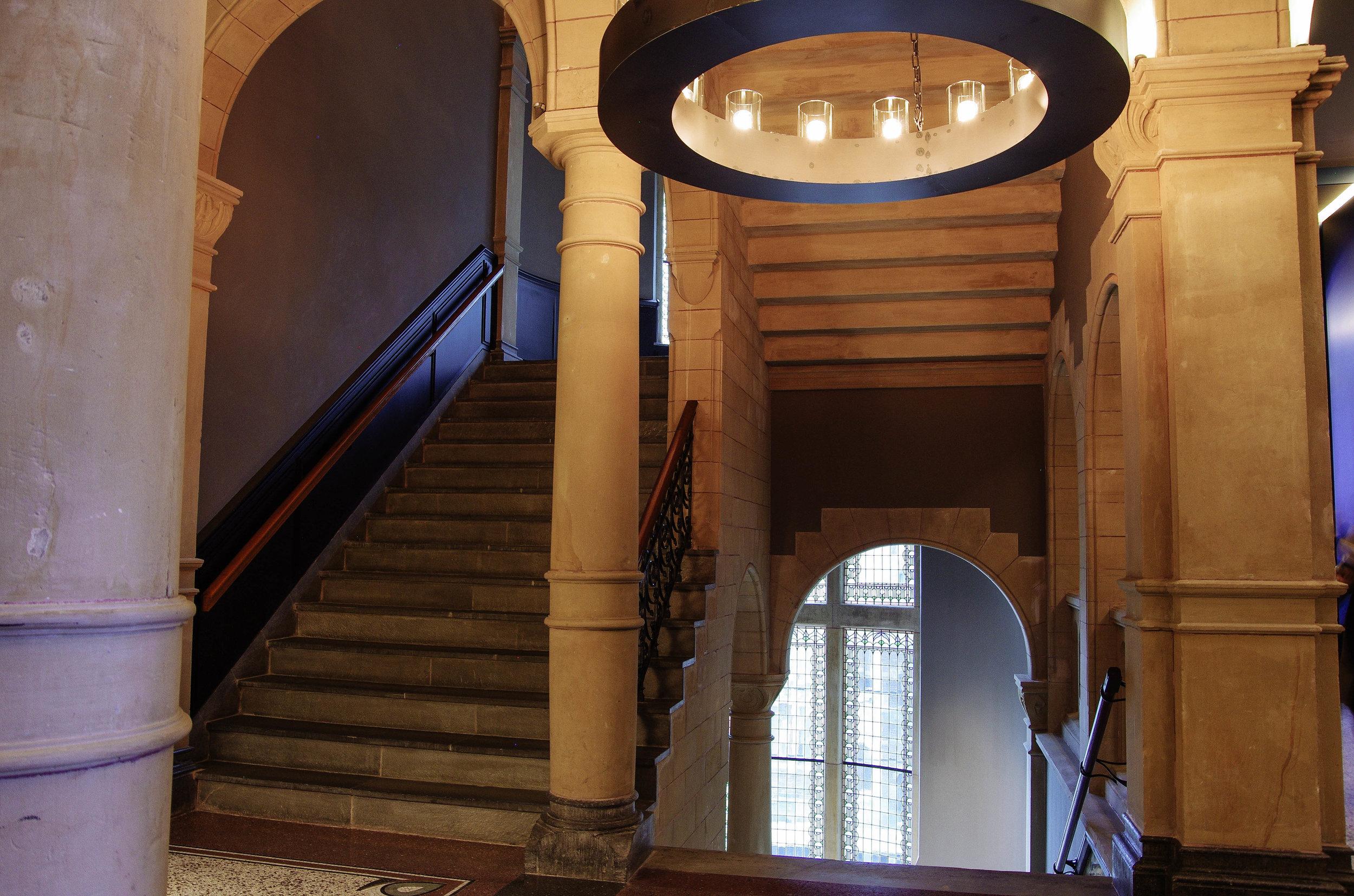 CONSERVATORIUM HOTEL AMSTERDAM - Hallway details 9.jpg