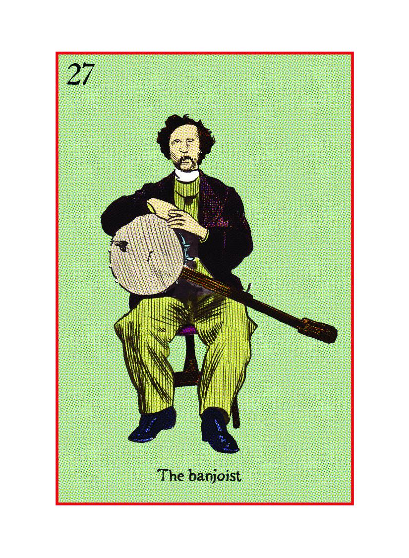 27 The Banjoist.jpg