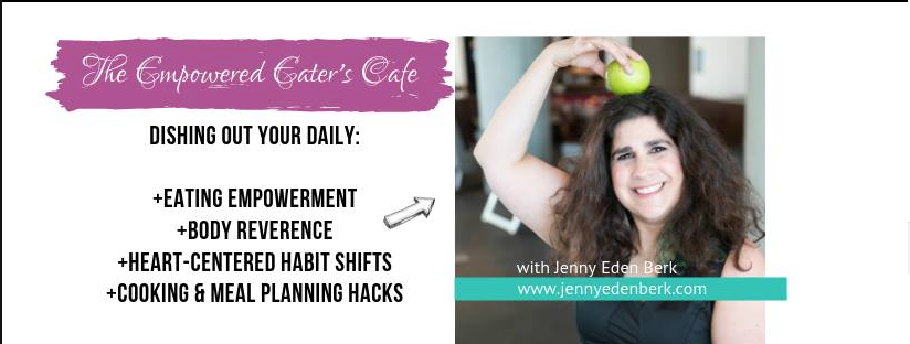 empowered eaters cafe on facebook