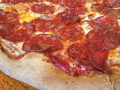 Classic Pepperoni -