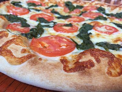 Specialty Pizzas -