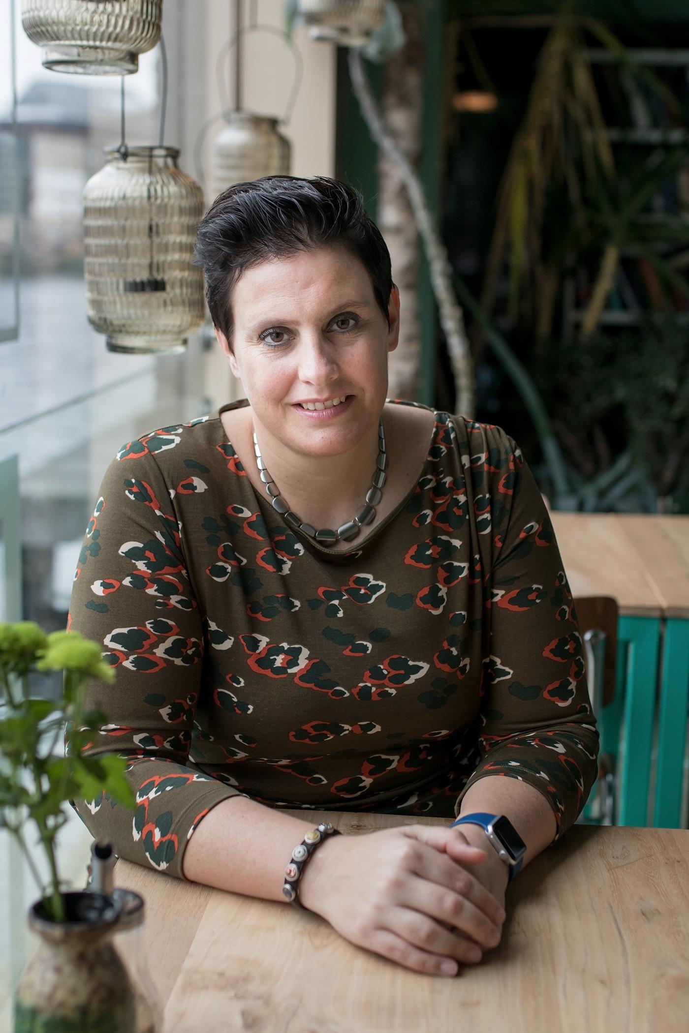 Bravery at work, Astrid van der Laan, Bedrijfsadvies.