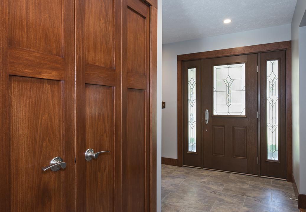 Doors & Floors