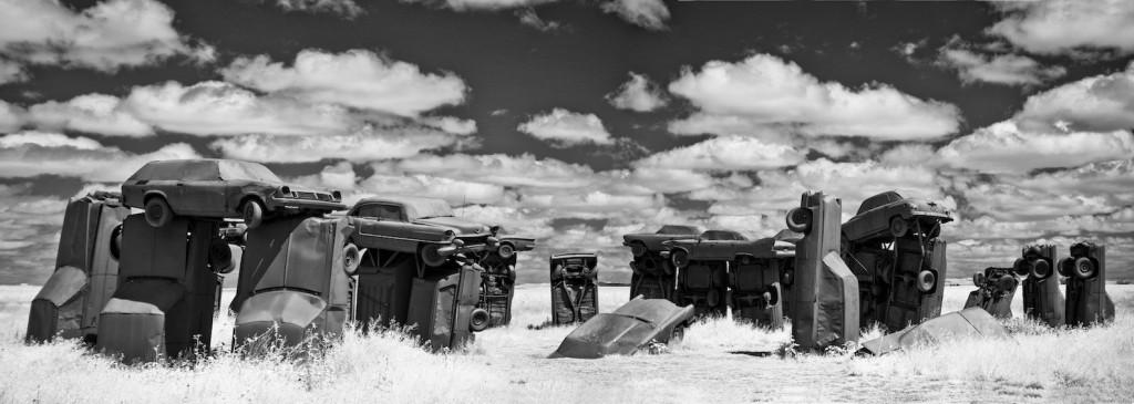 krist_carhenge__alliance_nebraska_10.5_x_29.5_infrared_photography.jpg