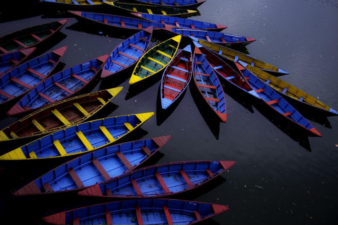 Zoriah Miller Boats at Rest.jpg