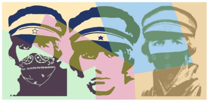 "Ringo Starr's ""Three Ringo's"""