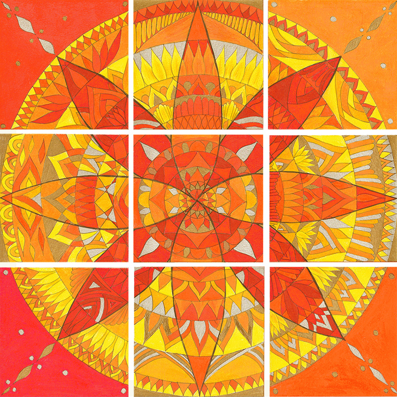 #30: Healing The Sacral Chakra - I have had a lot of lovers, but I have never been in love …