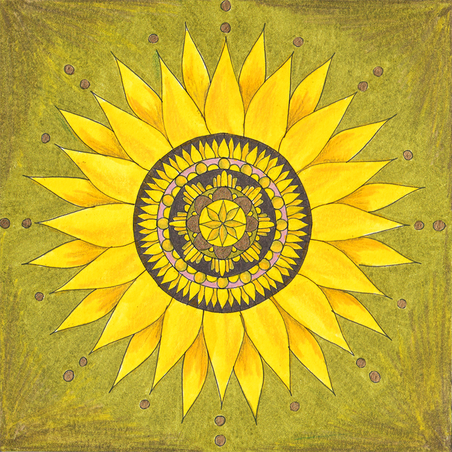 #31: Sunflower People - Have you ever met a sunflower person? You know the type…
