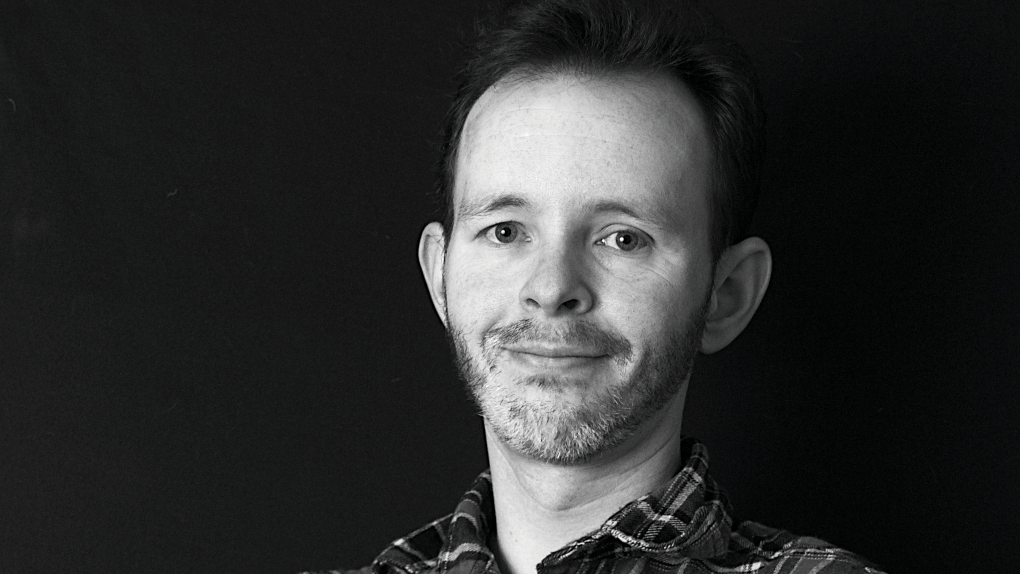 James Milne - Photographer and Instructor