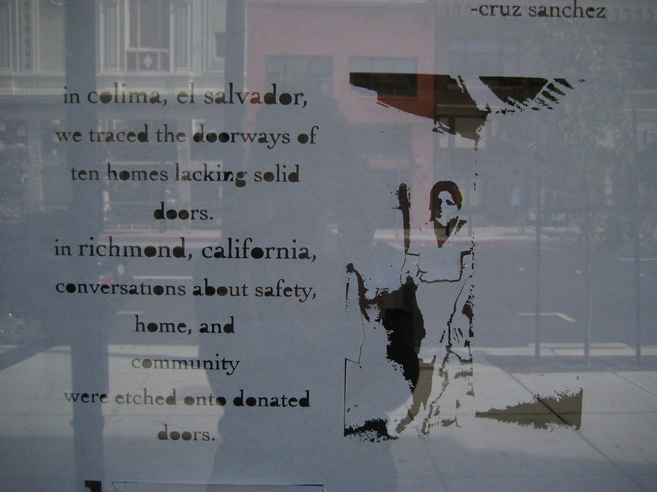 Amanda Eicher [M.F.A. 2010]