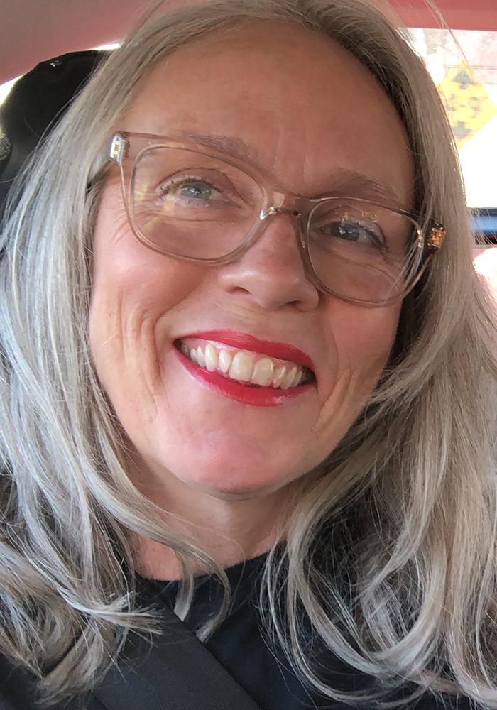 Prof. Anne Walsh