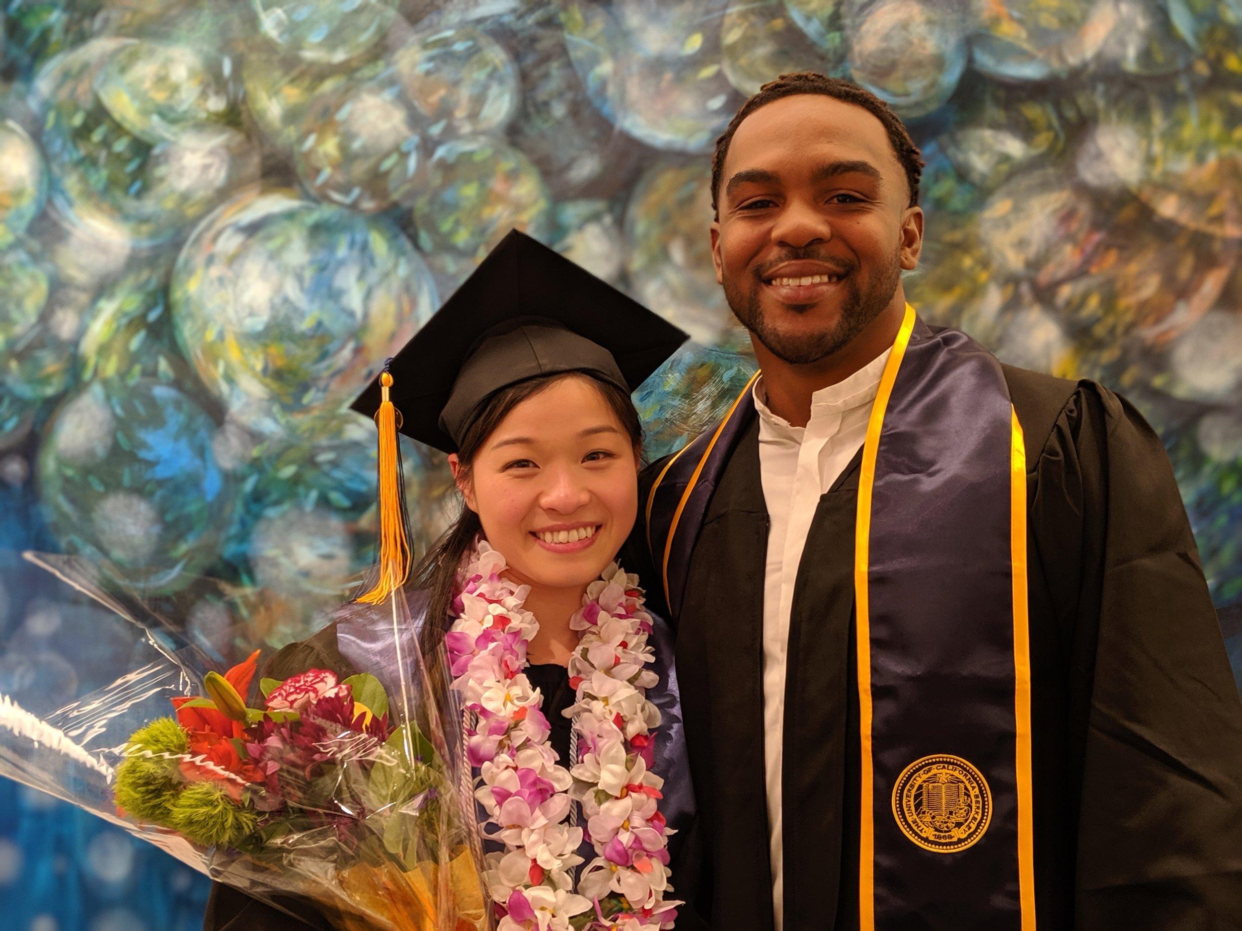 Art Practice Graduates 68 New Artists — UC Berkeley Art Practice