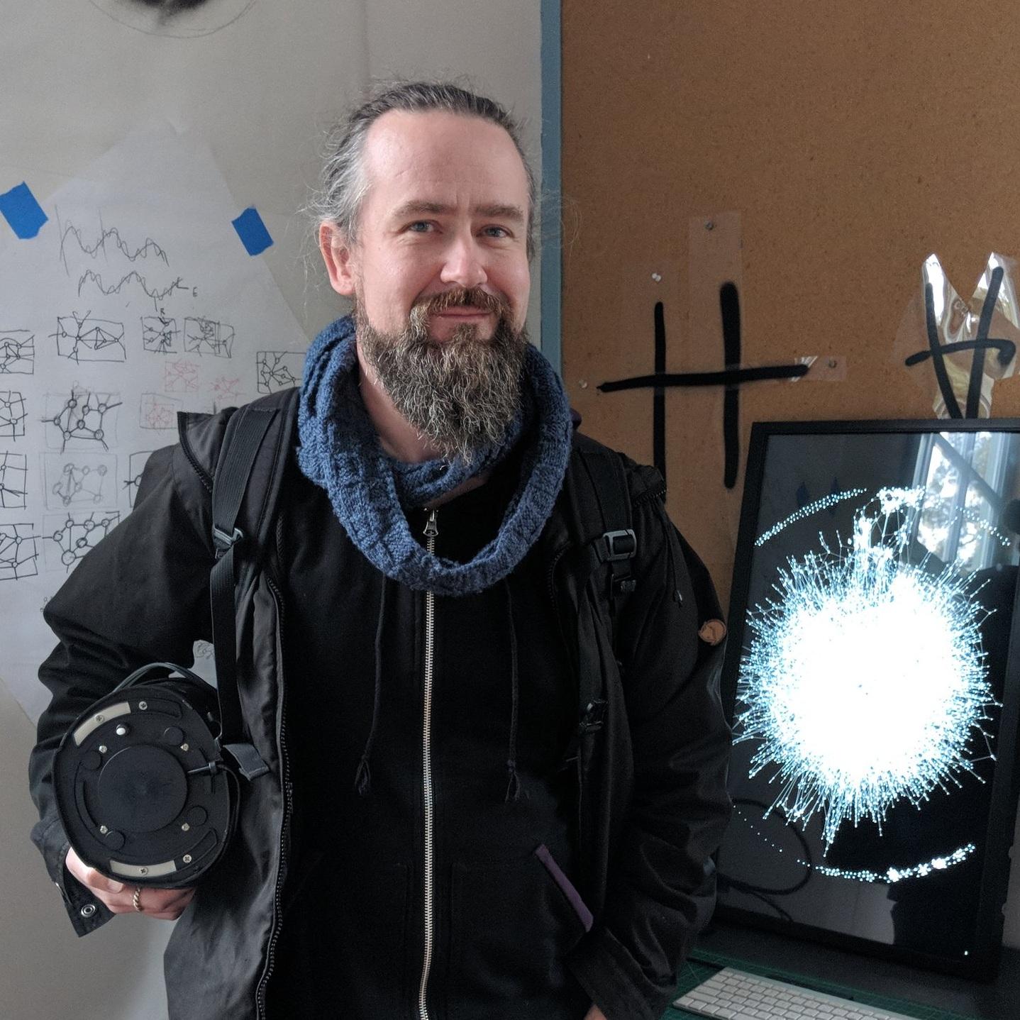 Roger Antonsen (2018-2019)