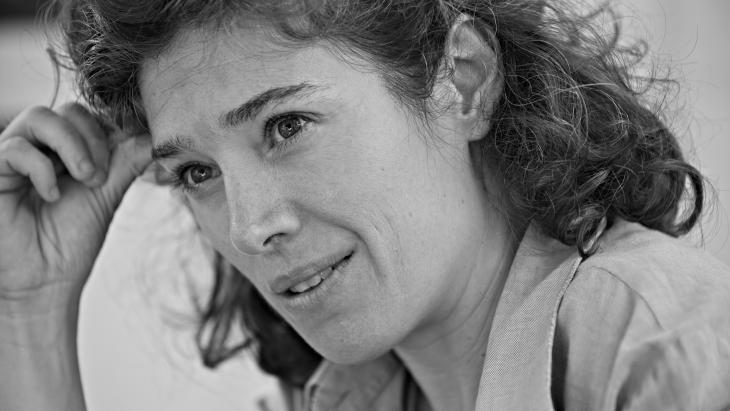 Özge Samançi (2009-2011)