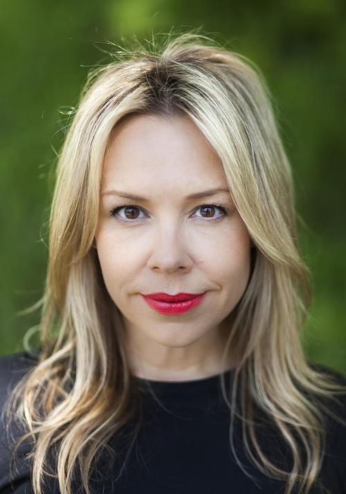 Prof. Jill Miller