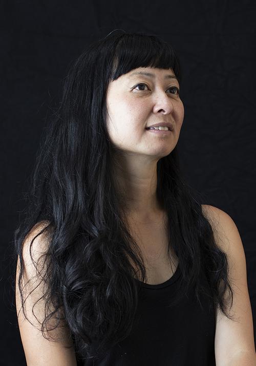 Prof. Stephanie Syjuco