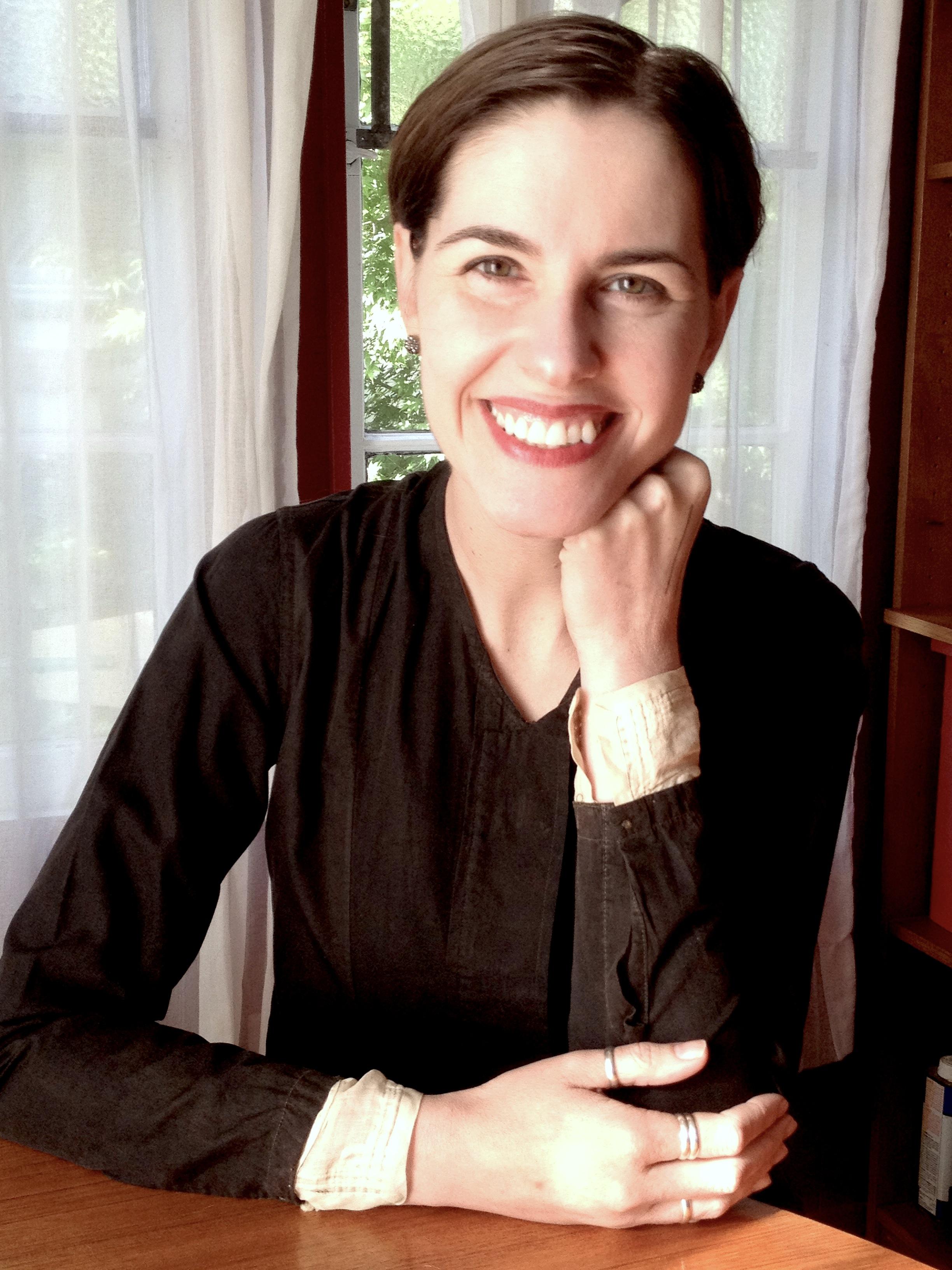 Prof. Julia Bryan-Wilson