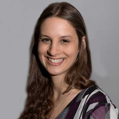 Dr. Samantha Greenfield graduated in 2018 from Montclair State University with her Doctorate in Audiology (Au.D). She has extensive training in diagnostic testing and treatment of hearing disorders in adult and pediatric populations. She spent a semester as a clinical intern at The Hearing Center, and completed her fourth-year clinical residency at Hackensack University Medical Center and Hackensack Audiology and Hearing Aid Associates. Dr. Greenfield earned her Bachelor of Arts degree from Muhlenberg College in Psychology with a minor in Public Health. In 2016, she was accepted into the Honor Society for Graduate and Professional School students for academic excellence and leadership. In her free time she enjoys hiking, reading, and spending time with her friends and family.