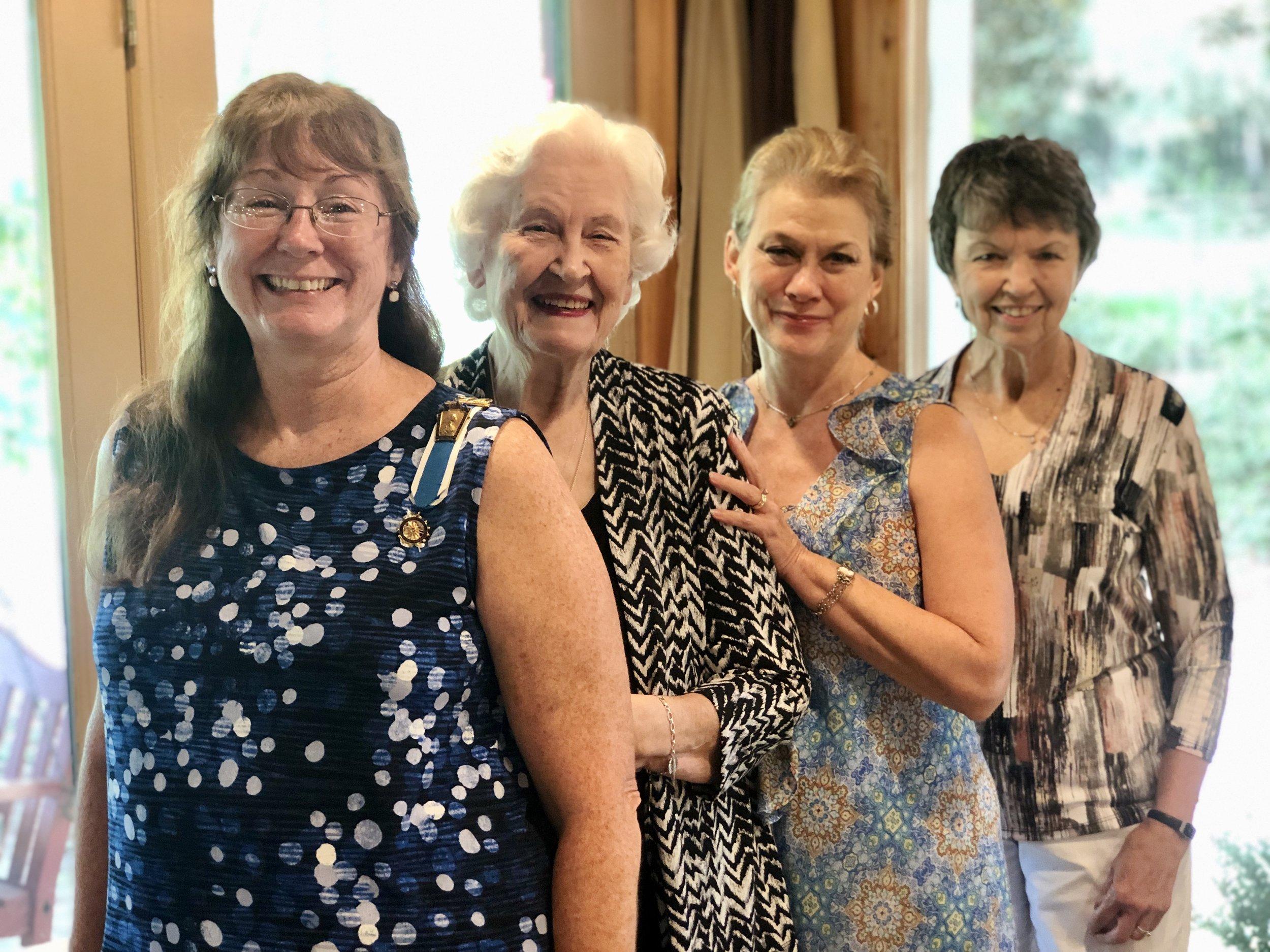 Daughters at D VI Meeting 2019.jpg