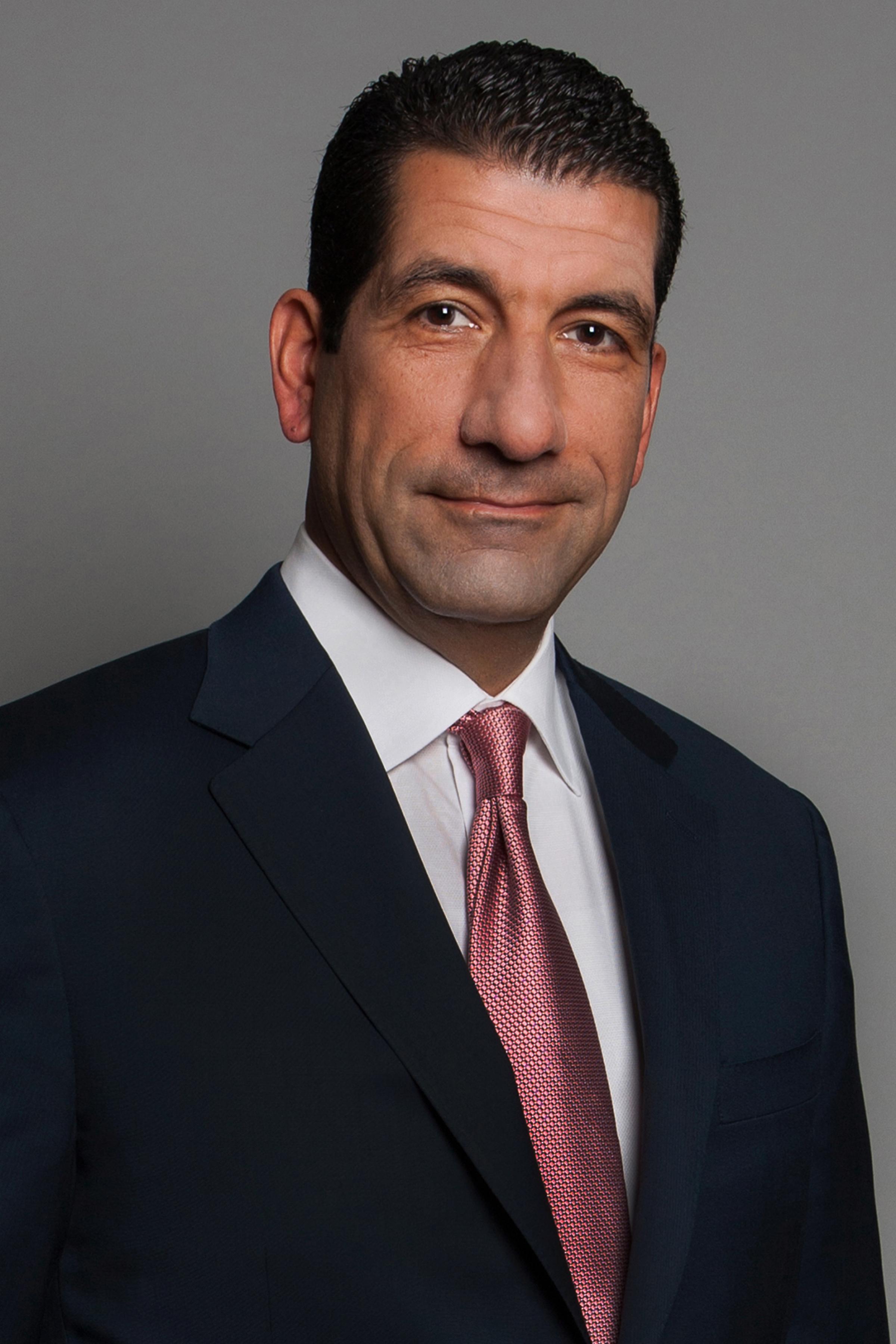 Michael Medzigian