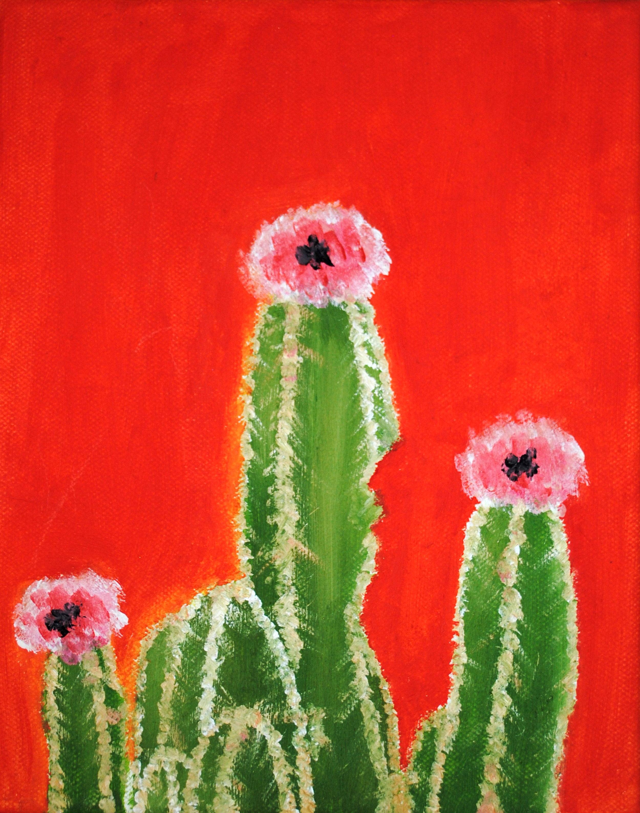 Cacti (2018)