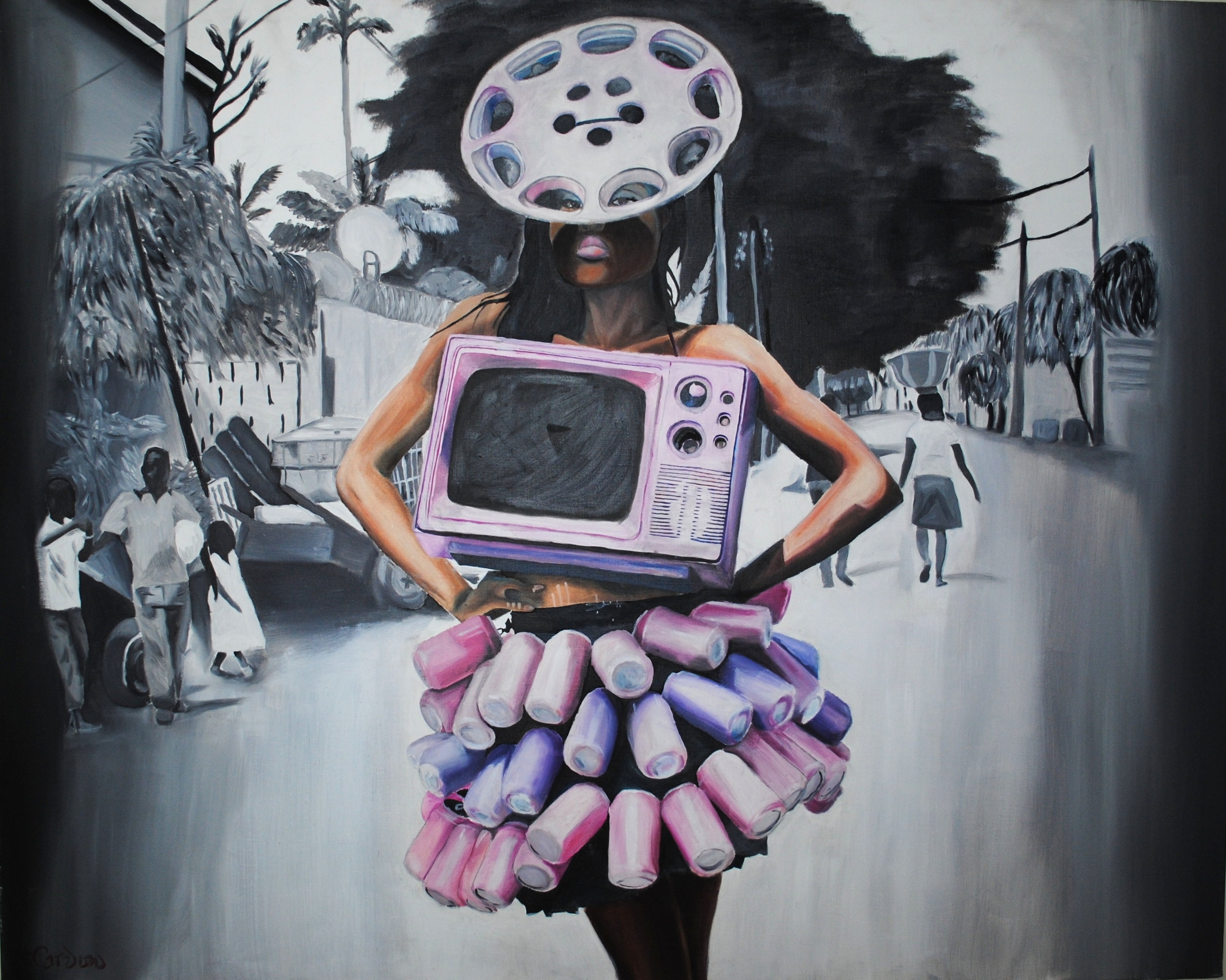 Recycle (2012)