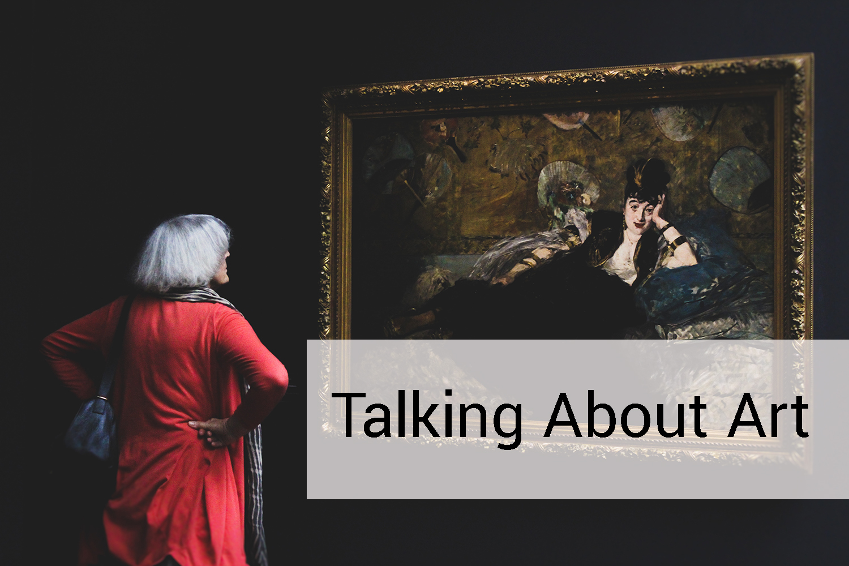 talkingaboutart