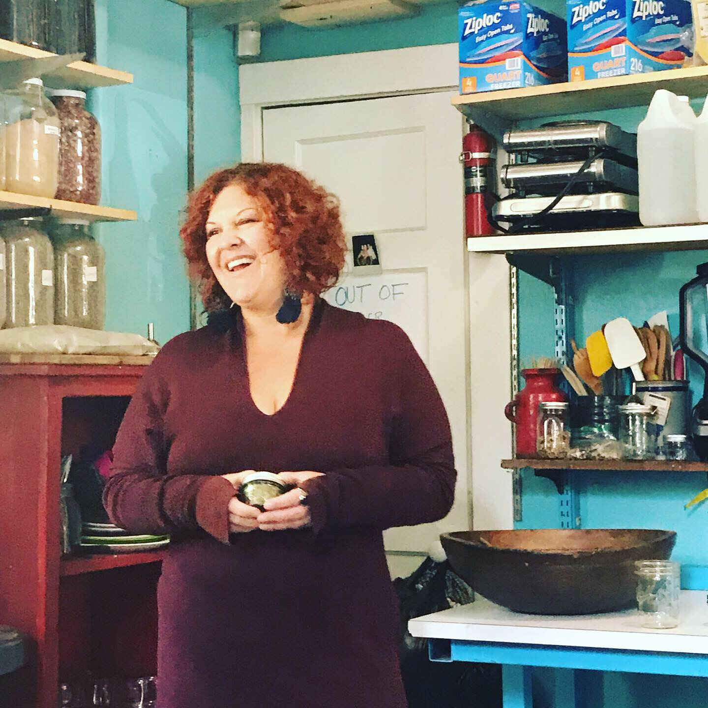 Herbal Alchemy with Anna Papini - A class on how to bring herbal alchemy to your daily life