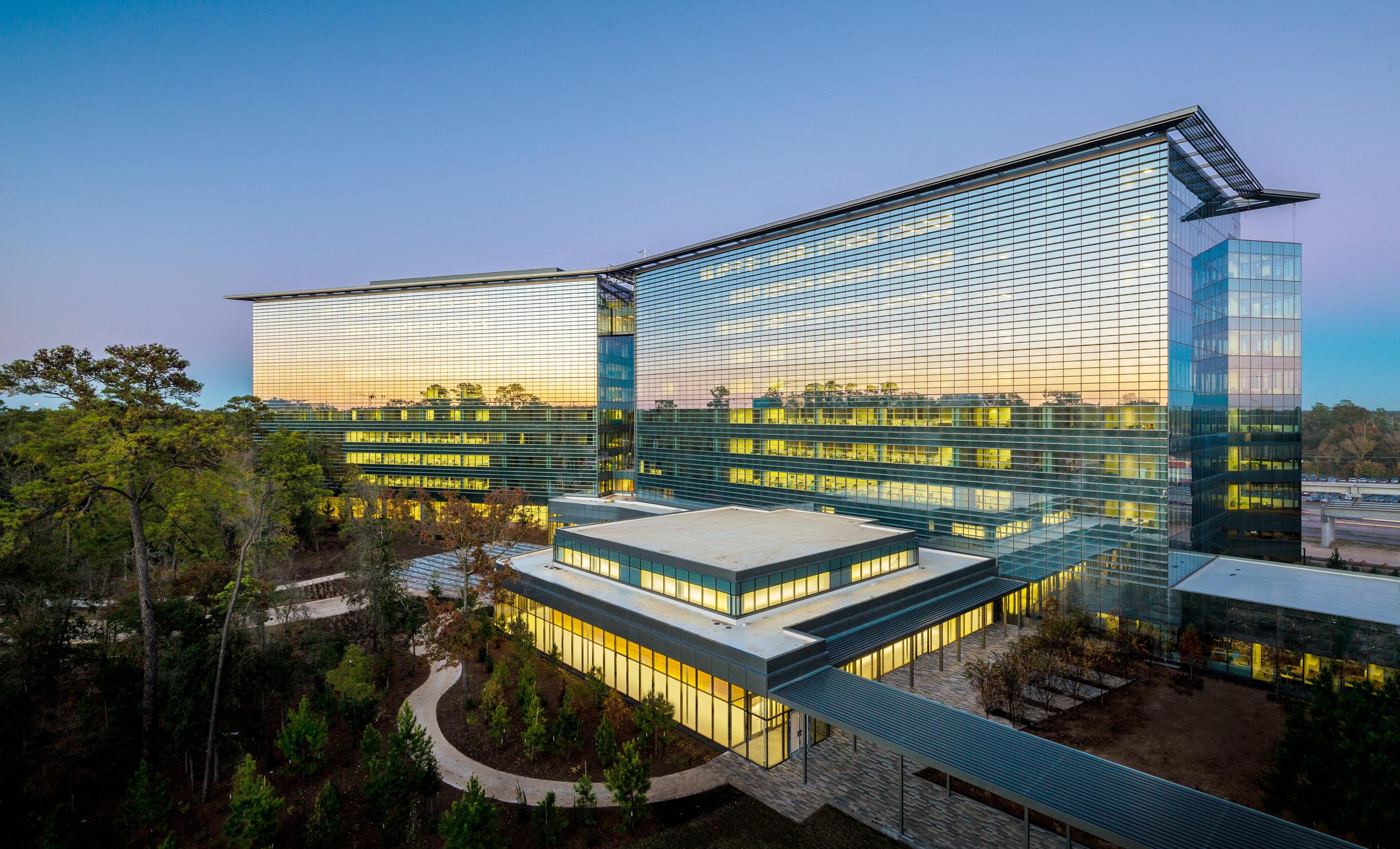 Southwestern Energy Campus