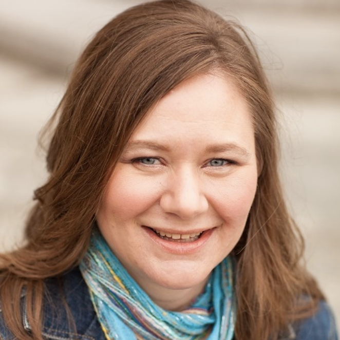 How To Pick A Project And Make A Plan - with Laurie Ann ThompsonAuthor of