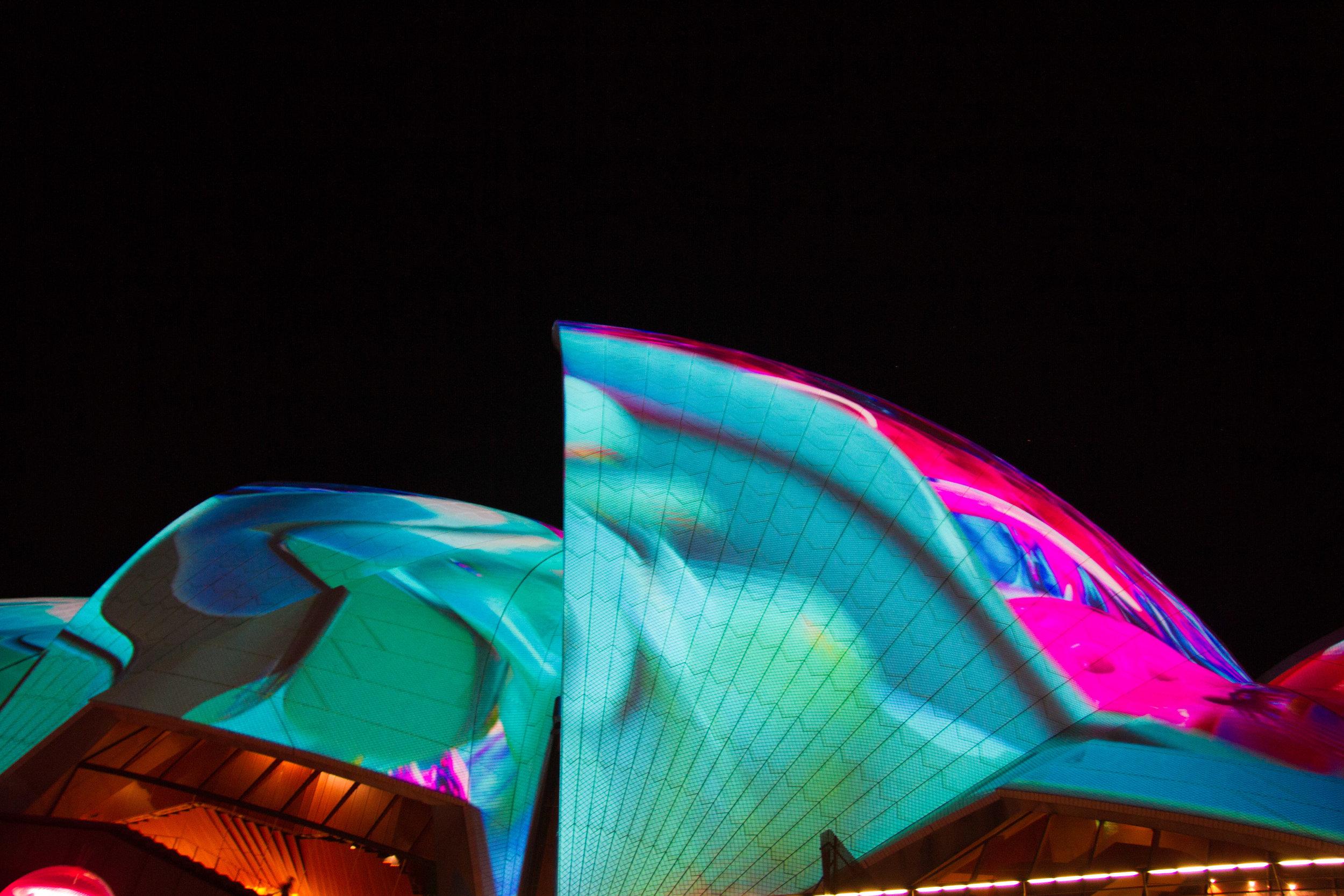 Five Days in Sydney -