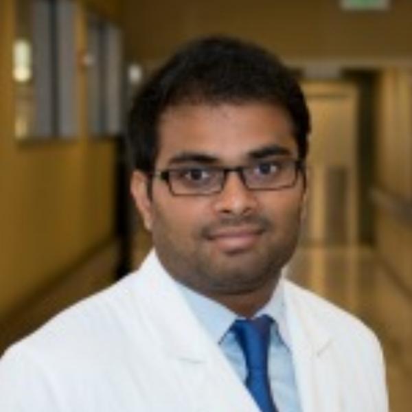 Kiran Garikapati, MD   Hospital Medicine