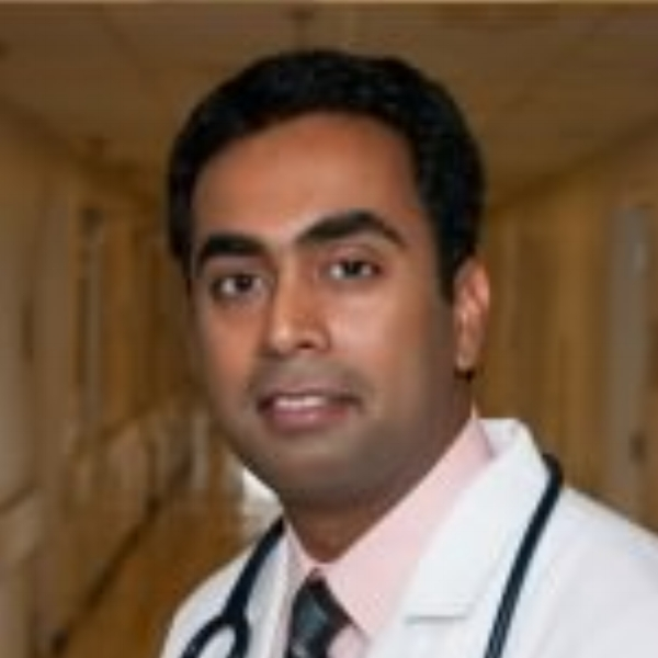Karthik Reddy, MD   Hospital Medicine