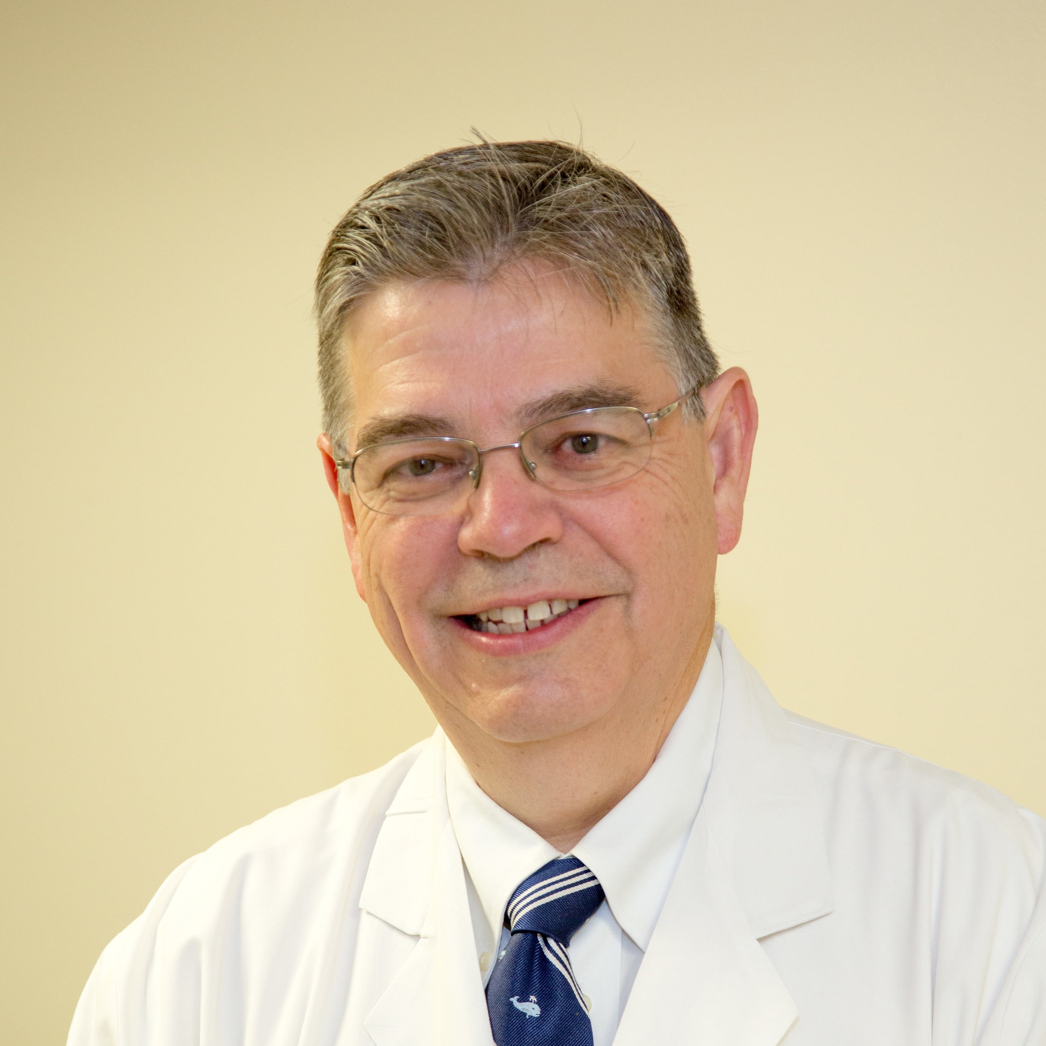 Paul B. Rachal, MD    Family Practitioner