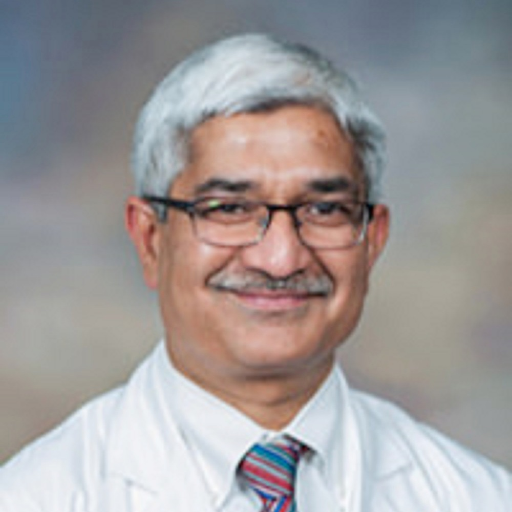 Venkat Banda, MD   Hospital Medicine