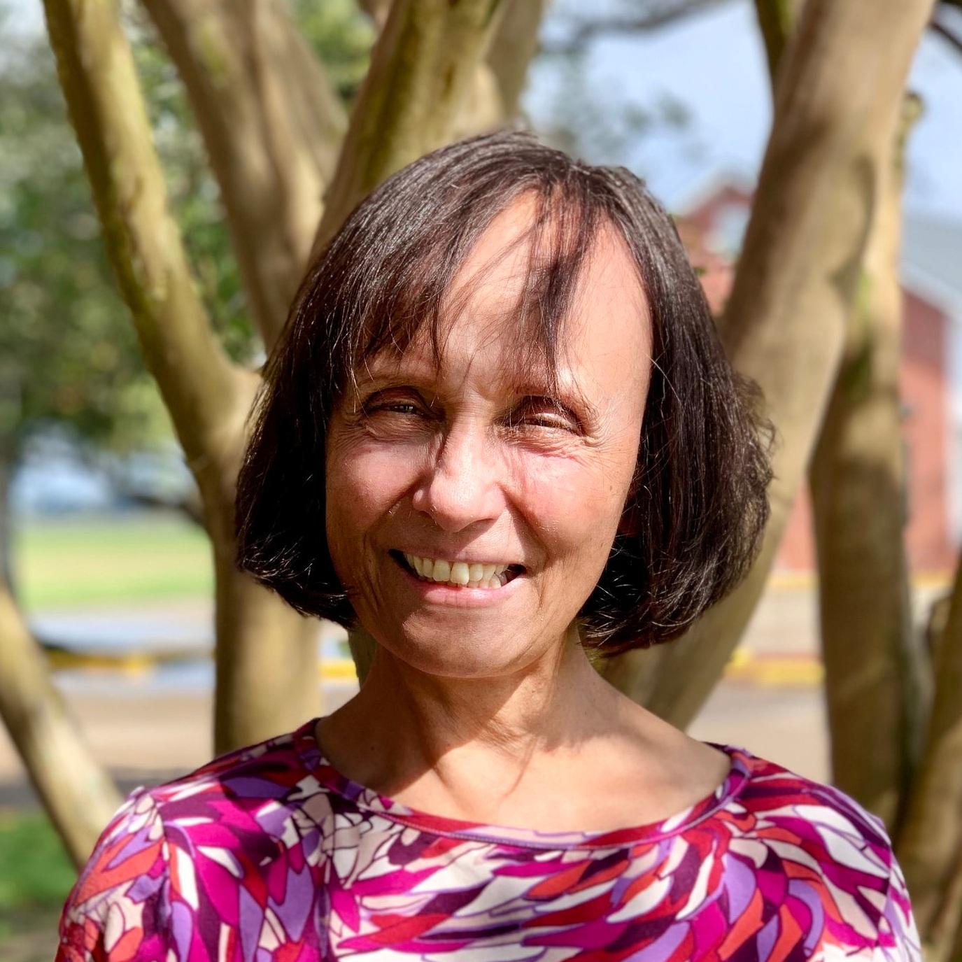 Patricia Toups, MD   Psychiatrist