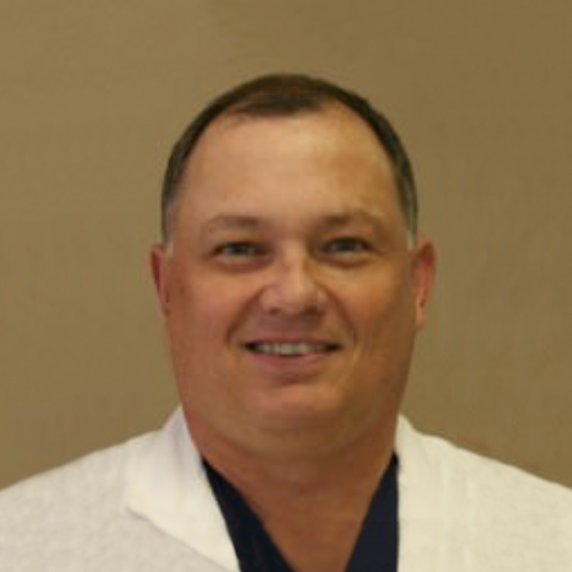 Joe M. Gannon, MD    Ophthalmologist
