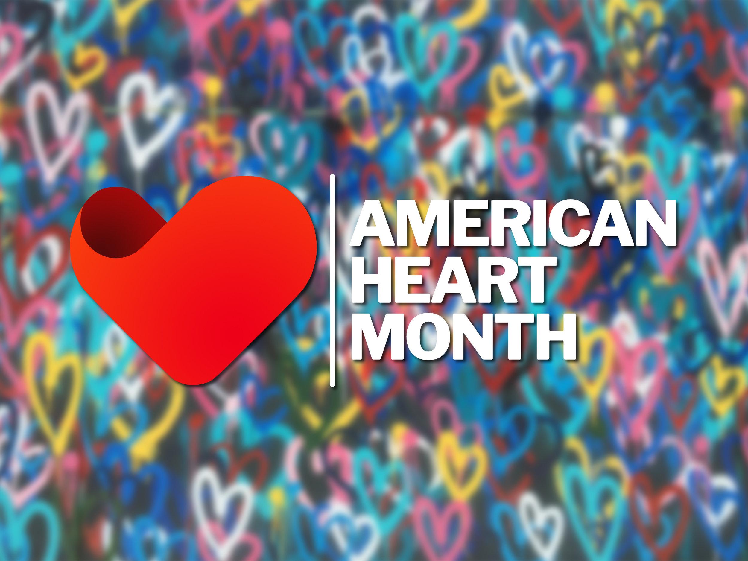 American Heart Month, Banner.jpg