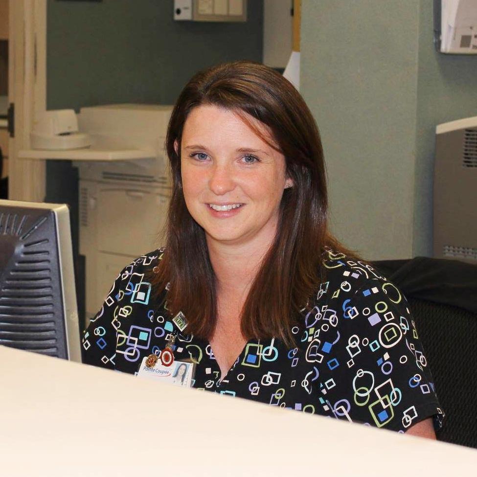 Traci Achord, RN, BSN Emergency Room Director