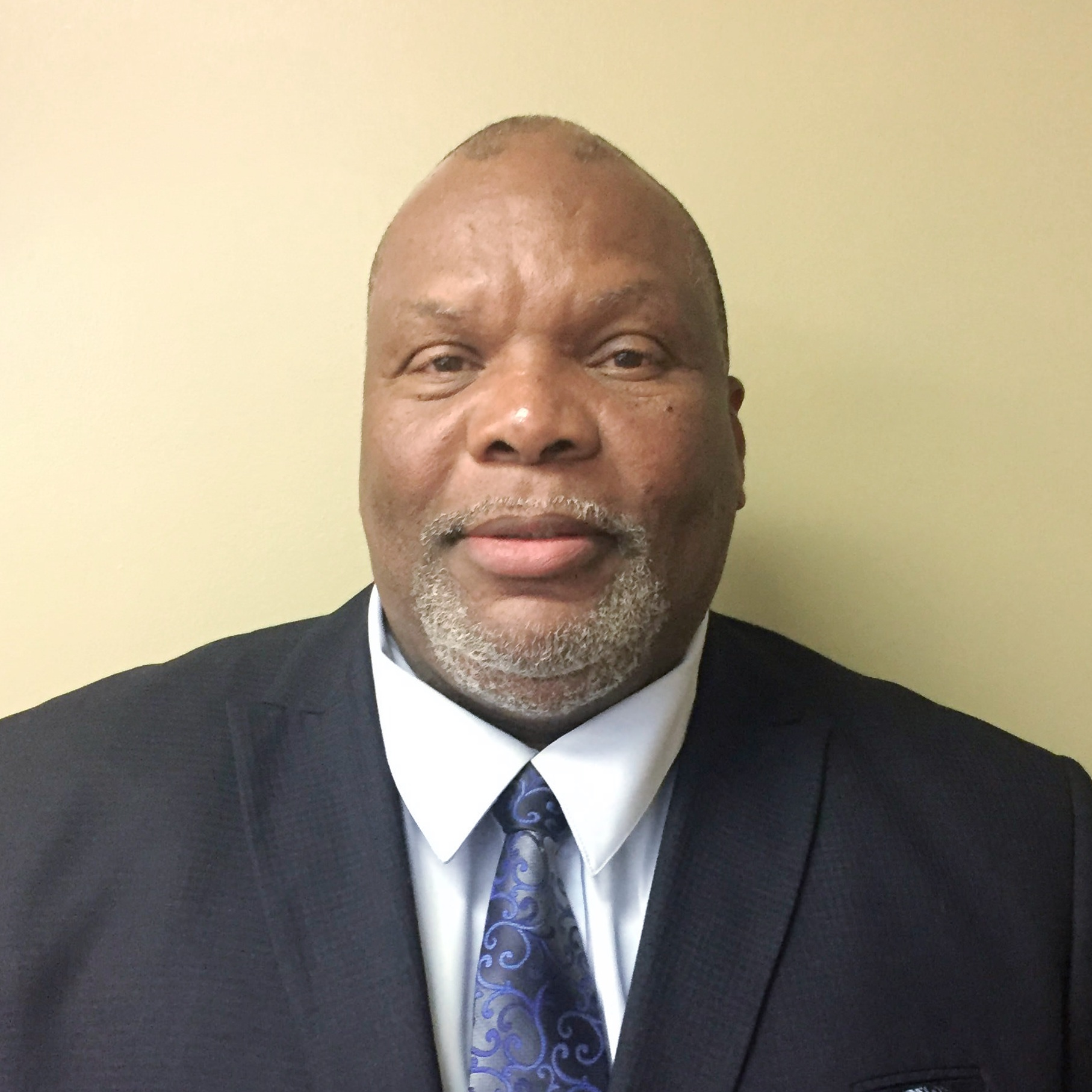 Anthony D. Hurst  ↗     Board Member Former Pointe Coupee Parish Police Juror