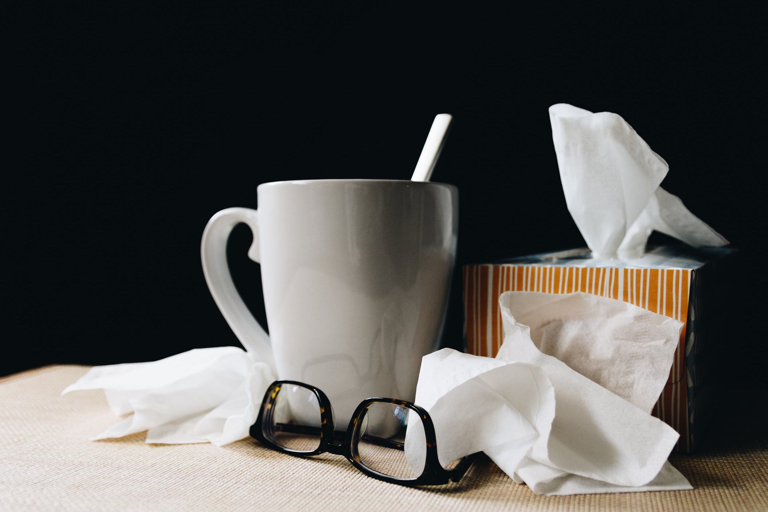 How to Prepare for Flu Season - Before the virus knocks you and your family out, try these tips to prepare for colds and flu. If you're lucky, they may also prevent at least some of your family from getting sick.