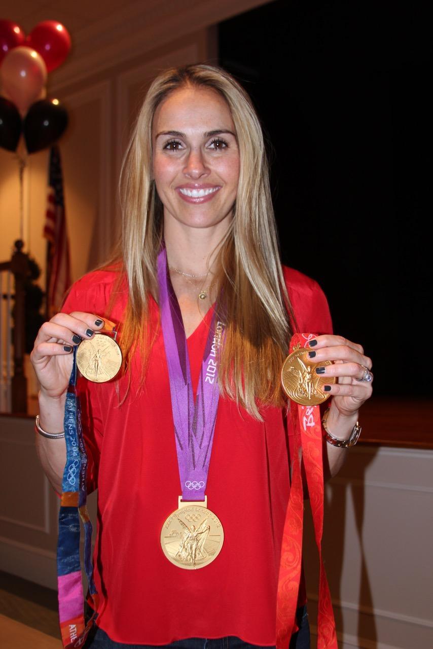 Gold Medal Journey
