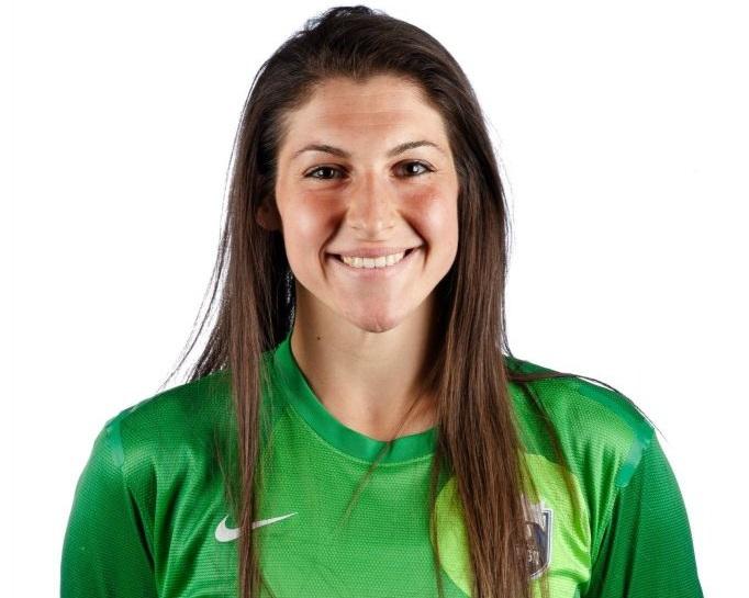 Michelle Betos - Seattle Reign Goalkeeper