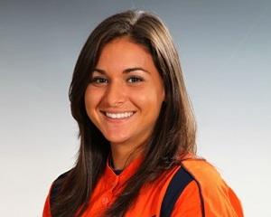 Jenna Caira - Softball PitcherCanadian Olympic Team