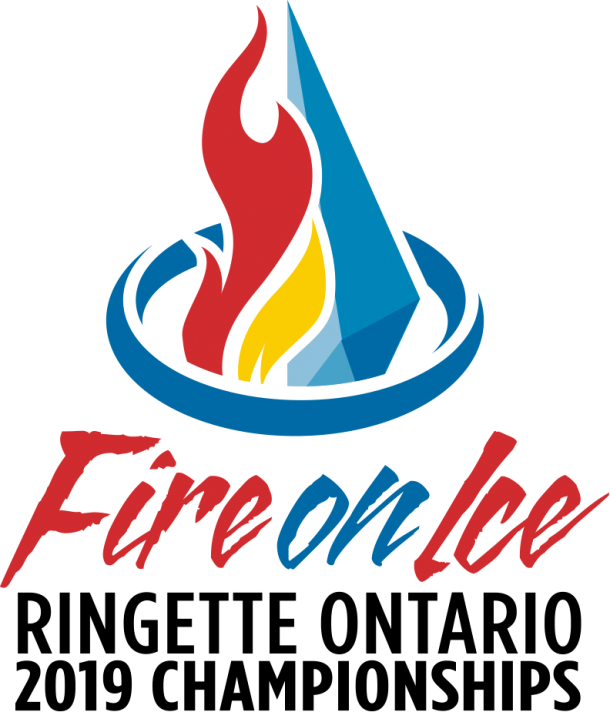 2019 First Provincials Fire On Ice Logo.png