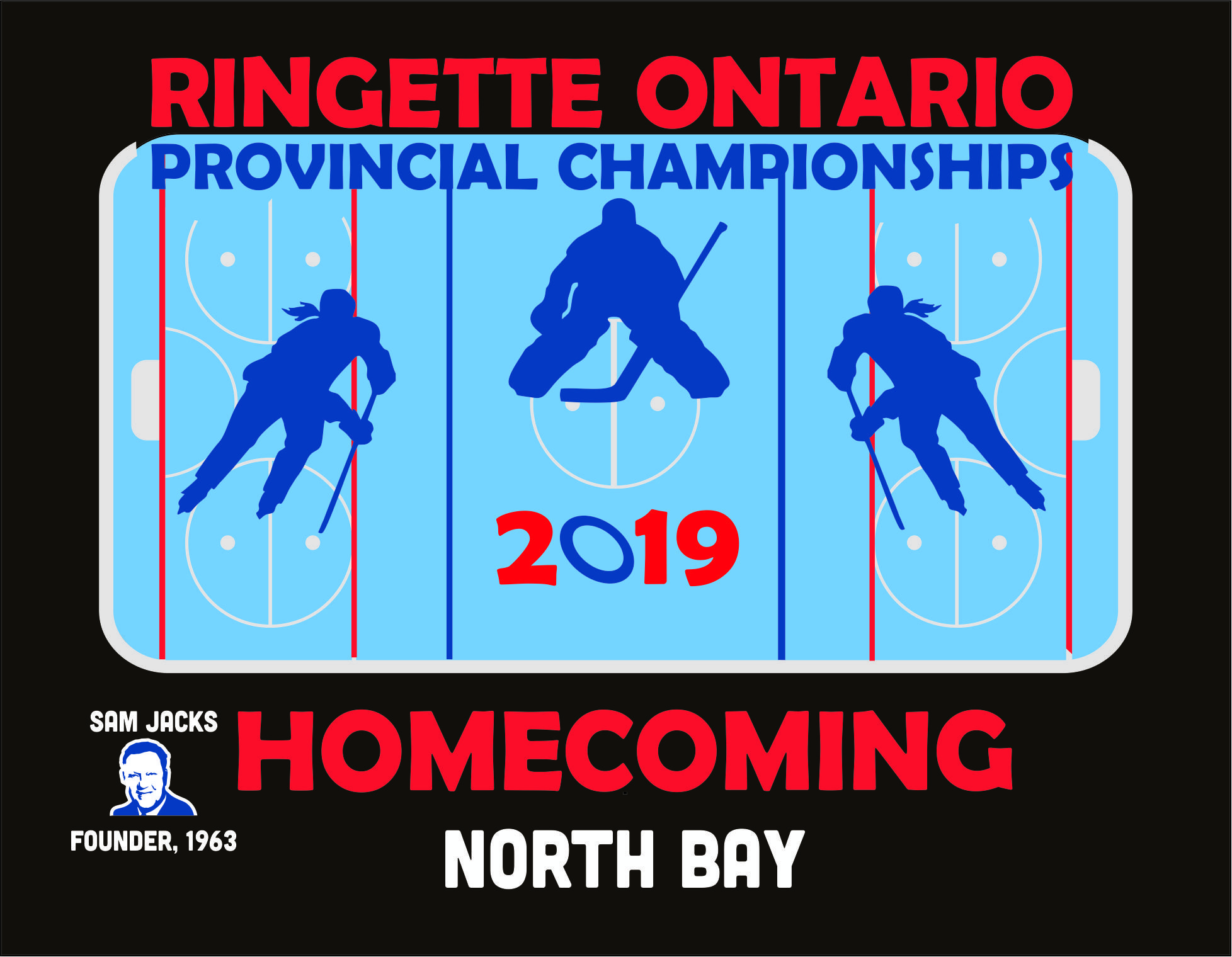 North Bay Ringette Champs Homecoming.jpg