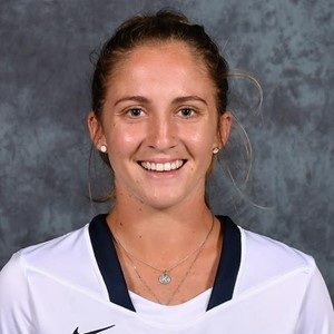 - Kylie Ohlmiller plays as an attacker for the New York Fight